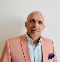 Junior Collier, estate agent