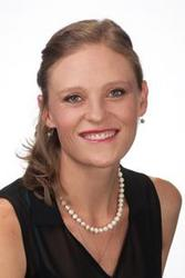 Maryke Peiser, estate agent