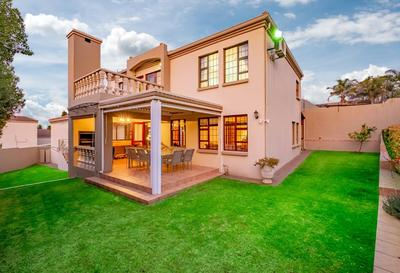 Property For Sale in Boskruin, Randburg